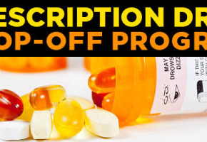 PRESCRIPTION DRUG DROP-OFF PROGRAM