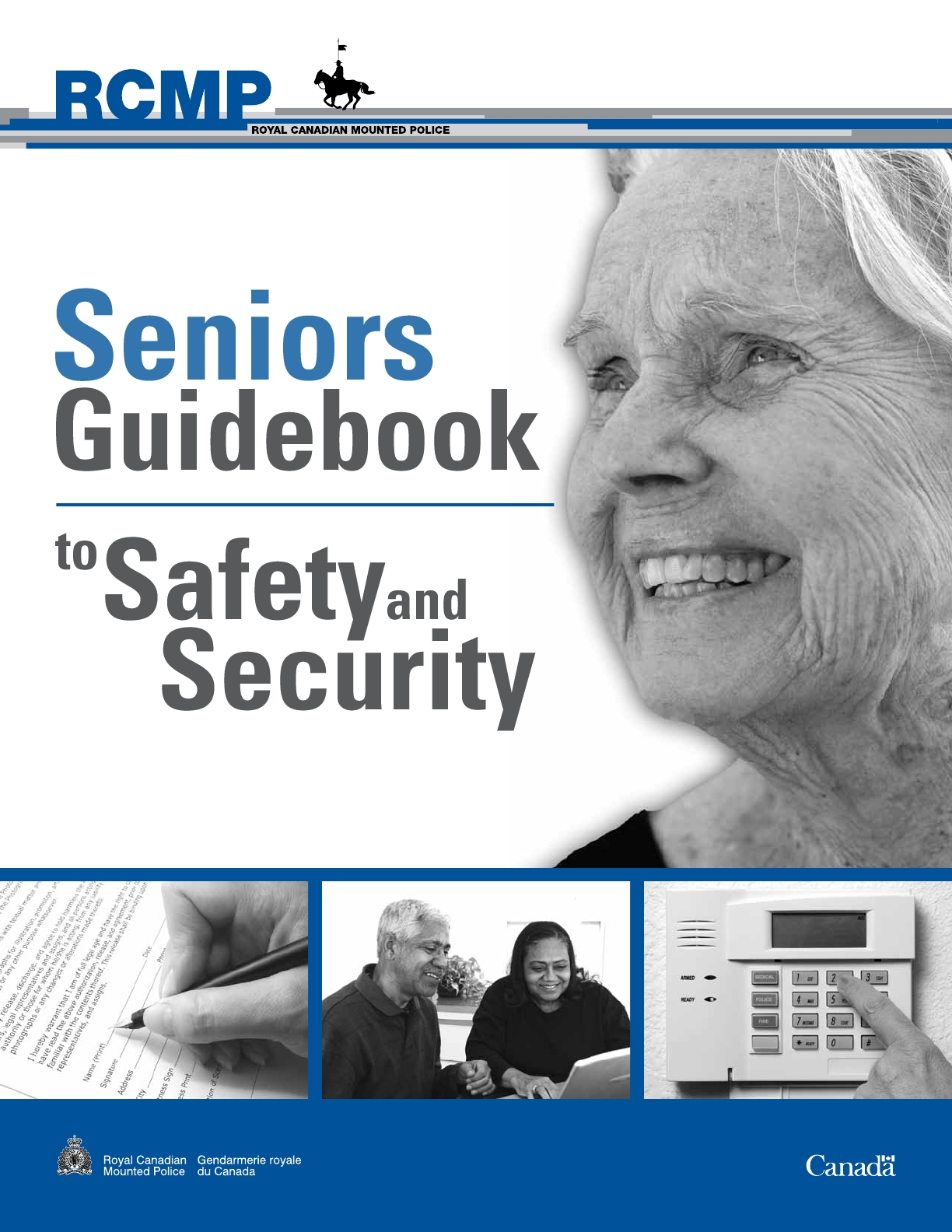 Seniors Guidebook to Safety and Security 1